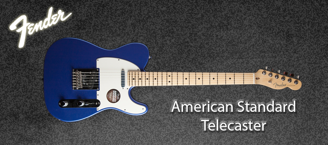 Fender_AmeriStdTelecaster_2014